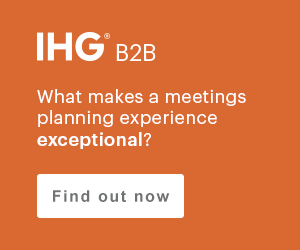 IHG®️ Groups & Meetings