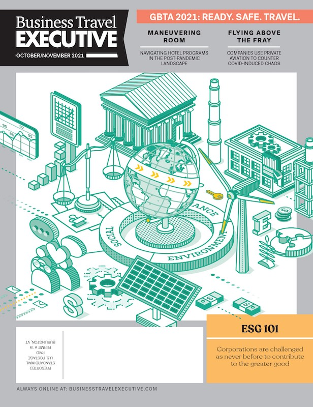 BTUSA Digital Magazine Page 1