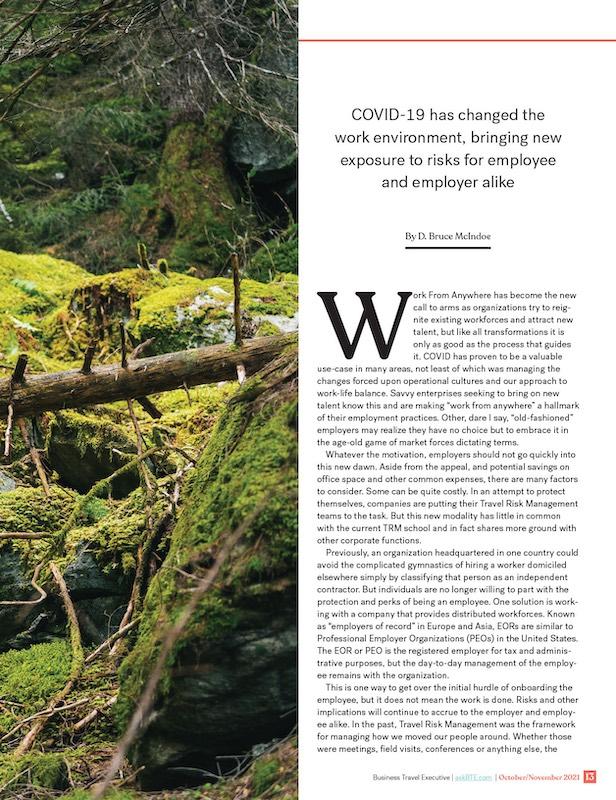 BTUSA Digital Magazine Page 13