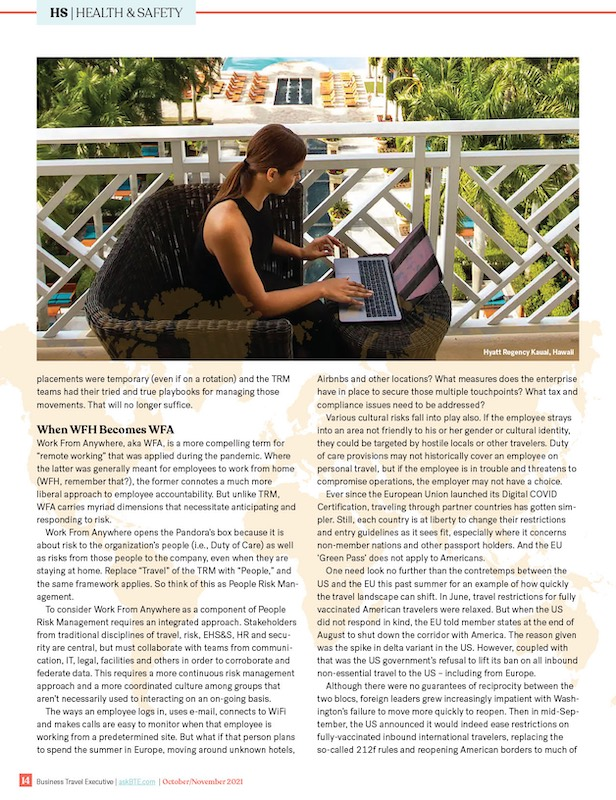BTUSA Digital Magazine Page 14