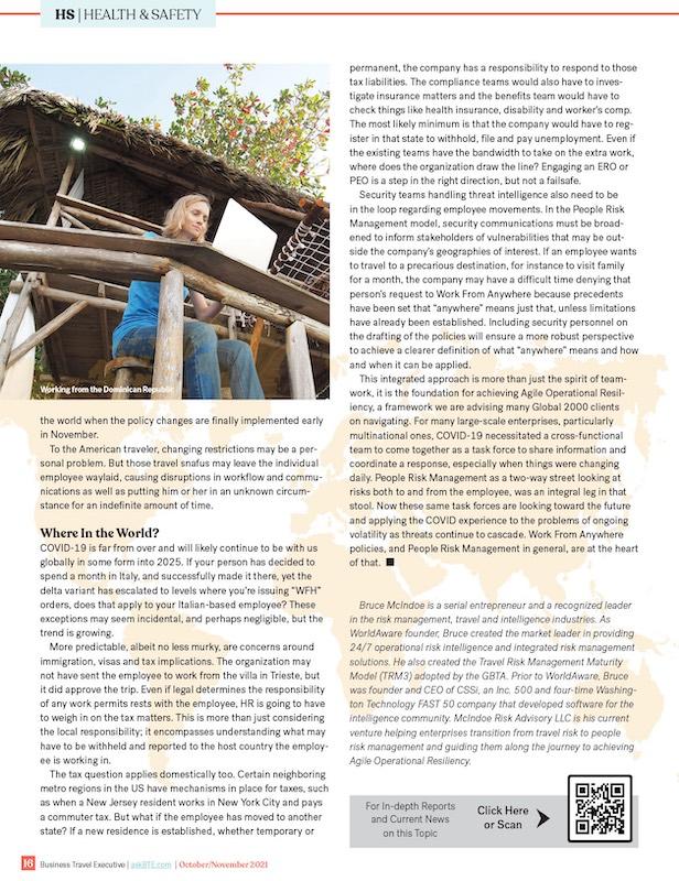 BTUSA Digital Magazine Page 16