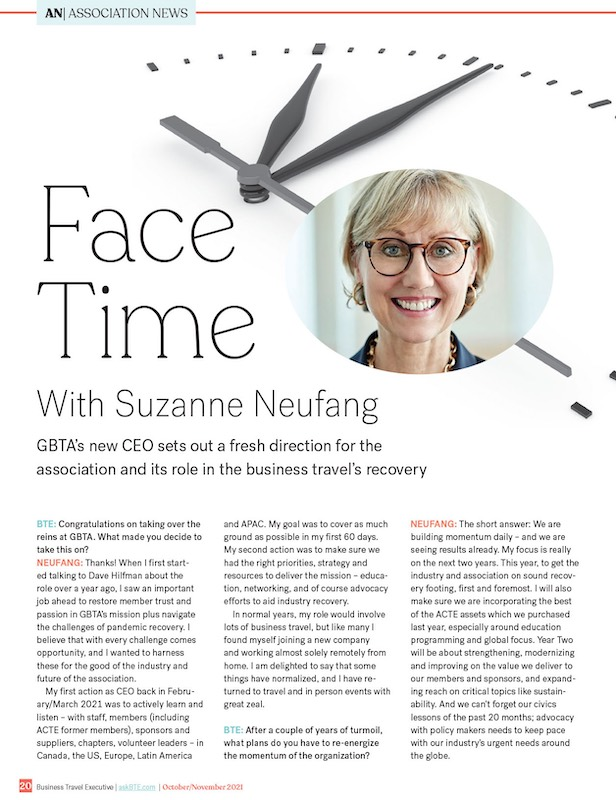 BTUSA Digital Magazine Page 20