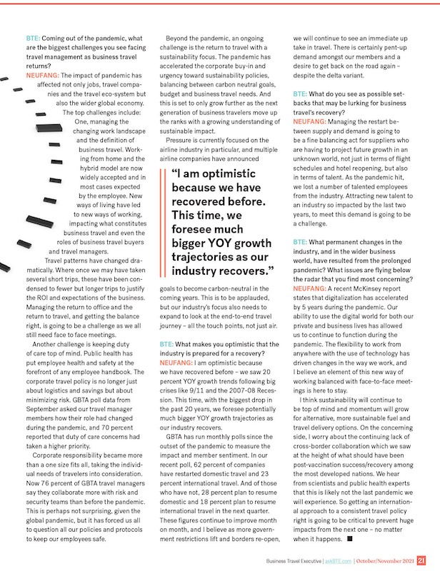 BTUSA Digital Magazine Page 21