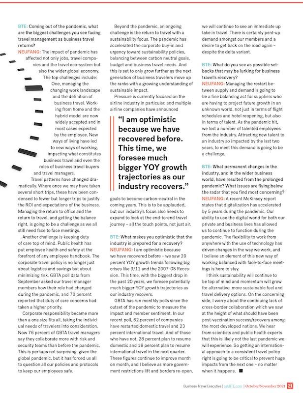 BTUSA Digital Magazine Page 21