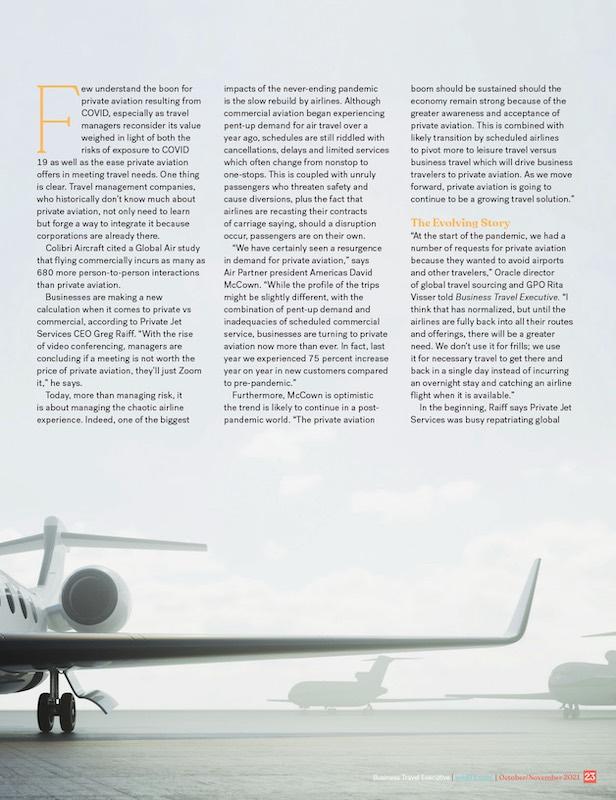BTUSA Digital Magazine Page 23