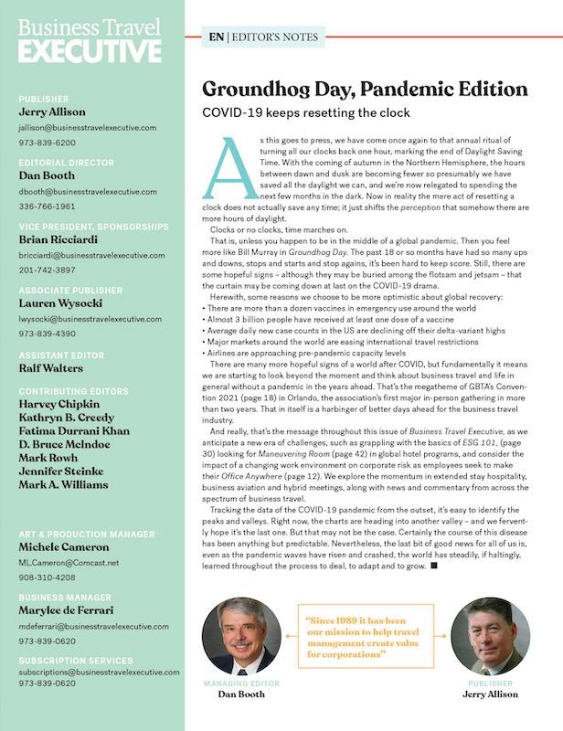 BTUSA Digital Magazine Page 3