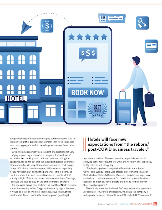 BTUSA Digital Magazine Page 43